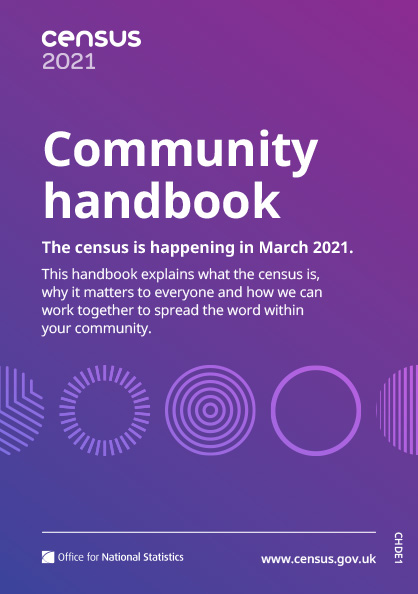 Census Support Service