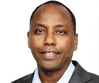 Shakiib Weheliye, CSO Treasurer